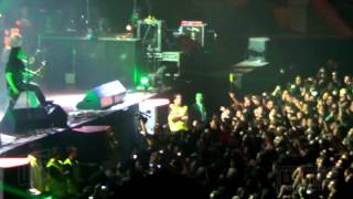 Carcass- The Metal Fest 2013 @CHILE - Full show 44min