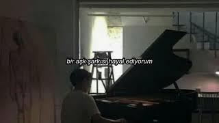 Barfuß Am Klavier - AnnenMayKantereit // türkçe çeviri