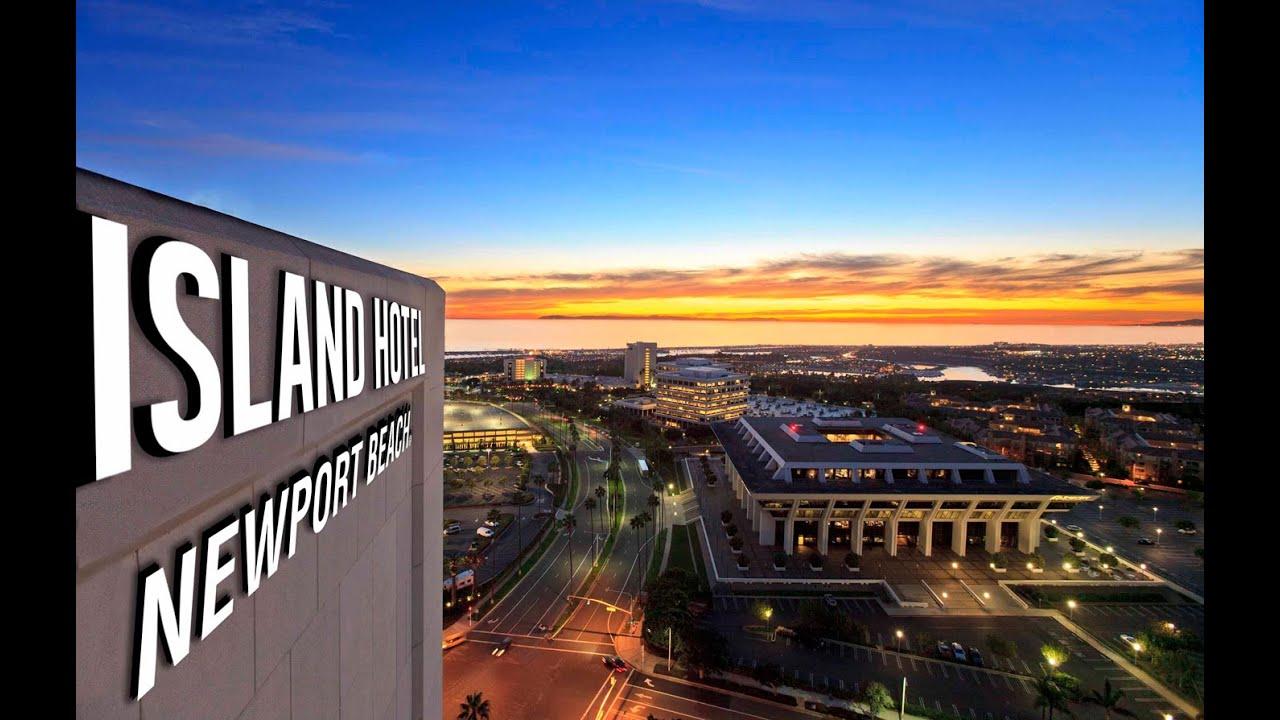 Island Hotel Newport Beach Hotels California