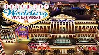 Dream Day Wedding: Viva Las Vegas Trailer