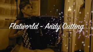 Lucia Genilloud - Flatworld - accordéon