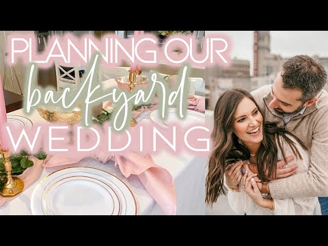 planning-our-backyard-wedding----decor,-food,-outfits,-&-more!-|-sarah-brithinee