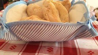 Kit de cozinha – Cesta de pão