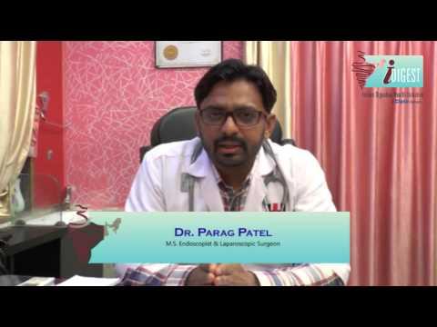 Dr Parag Patel