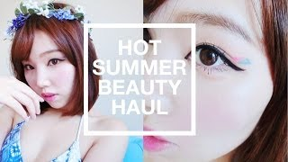 【BrenLui大佬B】夏日雜談 Summer Beauty Thumbnail