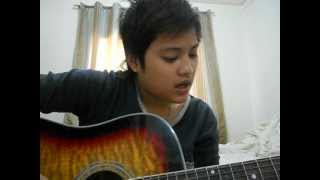 Nice and Slow by Usher - Gold Varon (Acoustic Cover)