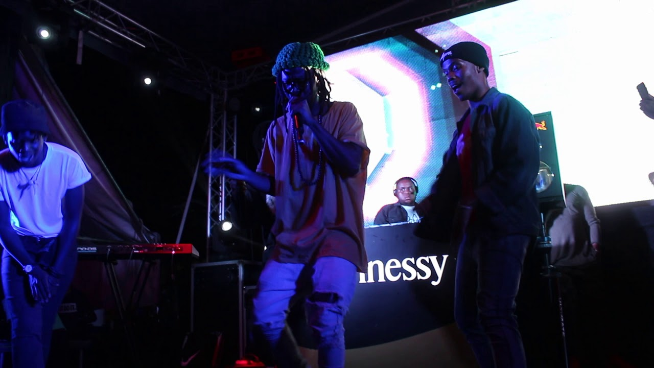 Download Sibu Nzuza - POTOZA GAME ft. Aewon Wolf & Simmy Sims LIVE AT F INK PARTY