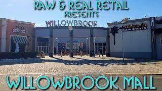 Willowbrook Mall (nj)   Raw & Real Retail
