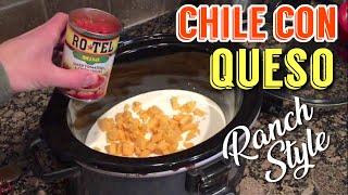 Southwestern Queso Dip  Frito Queso Dip  Corn Chip Tex-Mex Cheese Dip