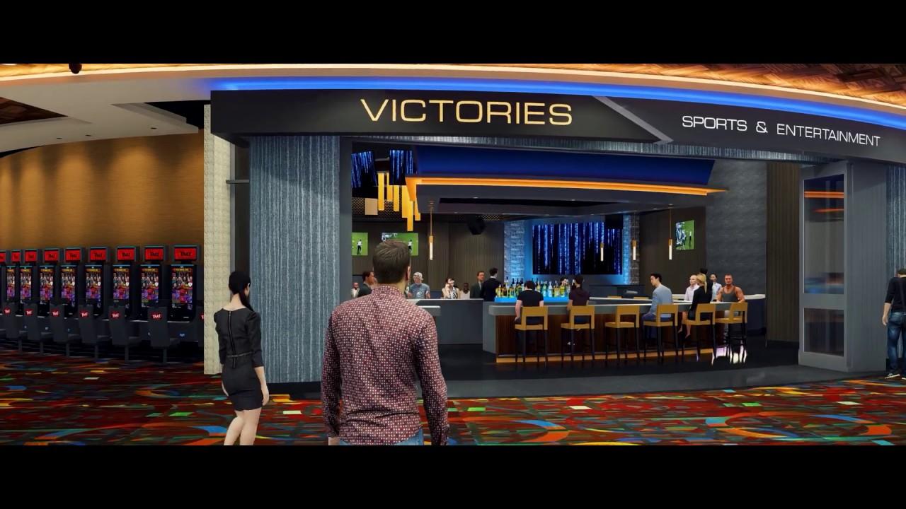 Odawa casino entertainment casino tipping