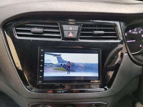 Alien Unboxing & Installation Hyundai i20 Android Car Infotainment System