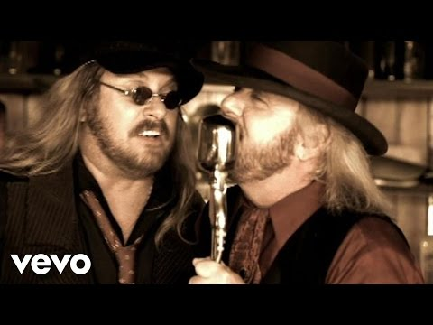 Van Zant - Goes Down Easy