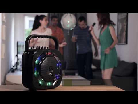 DAEWOO DSK-360 Altavoz portátil Bluetooth