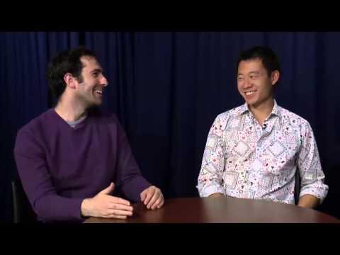 Yale Program on Entrepreneurship - Justin Kan and Emmett Shear of Twitch