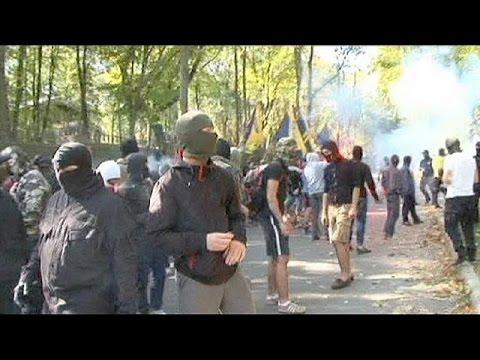 Анастасия Костенко скандал Анастасия Костенко пригрозила
