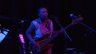 Untitled / Atomic Dog - Meshell Ndegeocello - 4/28/2018