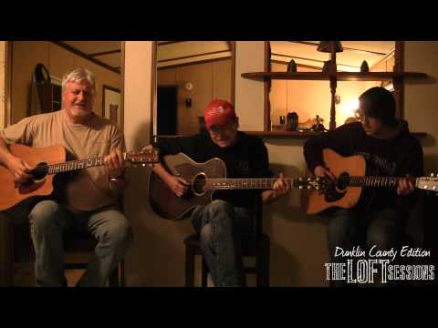 Dunklin County Edition - The Milk Truck Song   The Loft Sessions   Episode 9