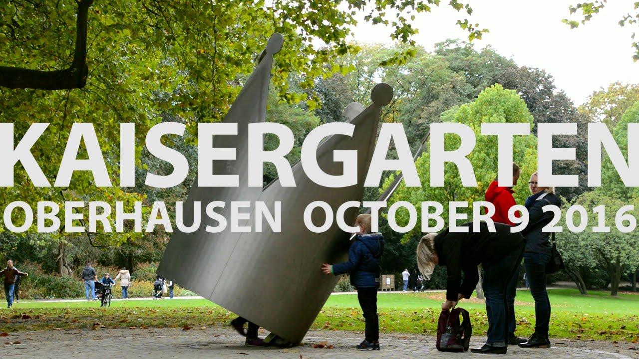 Kaisergarten duisburg
