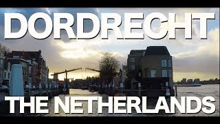 BobbyTravels vlog #1 The Start - Dordrecht