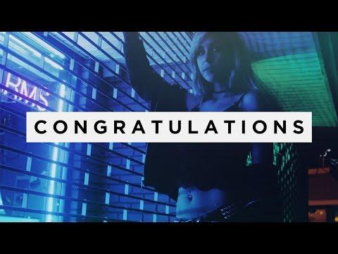 Post Malone - Congratulations ft. Quavo (Margus Remix)