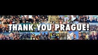 Metallica: Thank You, Prague!
