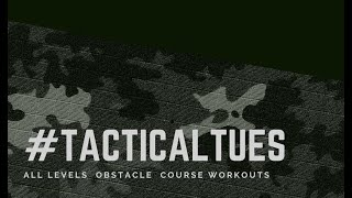 Ladies Military style Obstacle Course Phoenix