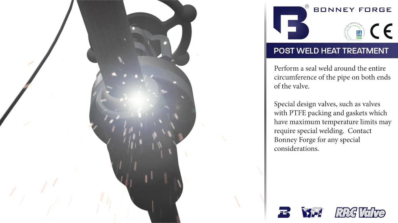 BONNEY FORGE WELDOLET PDF