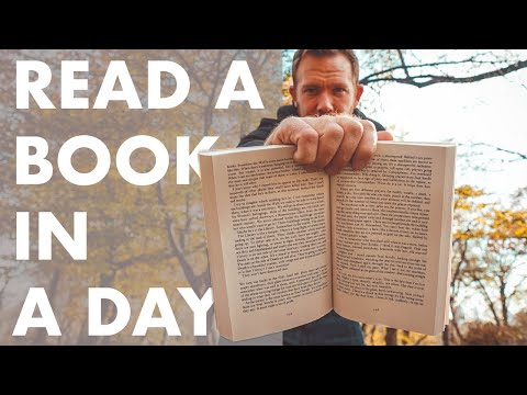 How to read ALL THE BOOKS from YouTube · Duration:  3 minutes 45 seconds