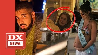 Everything We Know About Sophie Brussaux - Drake's Alleged Baby Mama