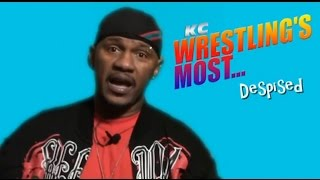 Wrestling's Most Despised - #5 Jose Gonzalez ( Bruiser Brody Incident )