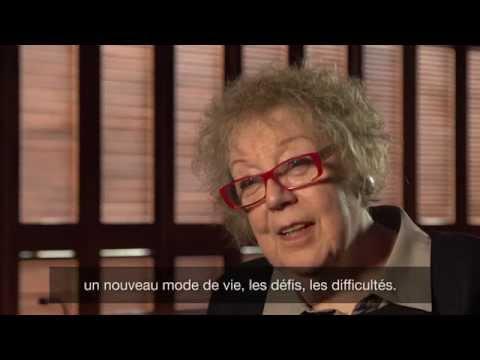 Artist Interview: Vera Frenkel