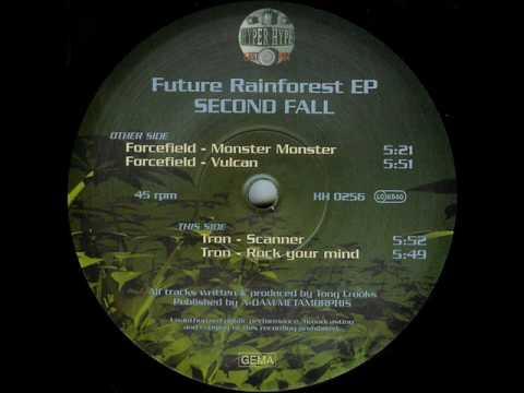 Forcefield - Monster Monster
