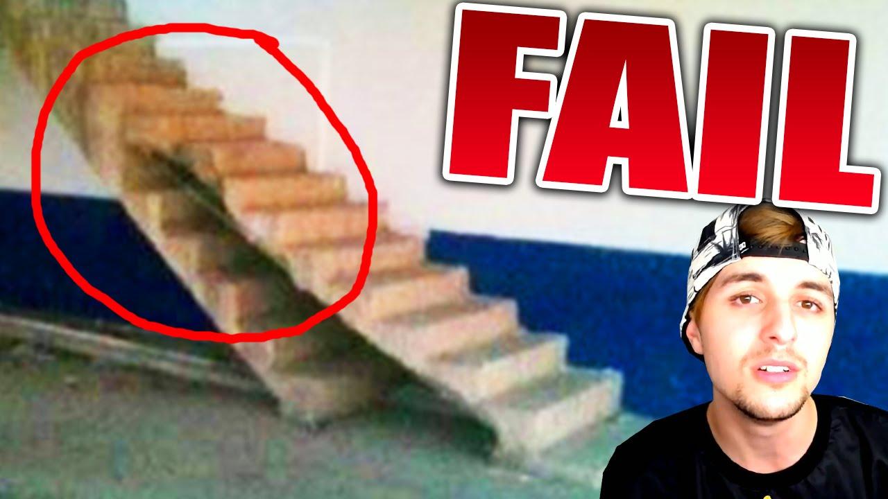FAILS de la Arquitectura graciosos y sin sentido #1