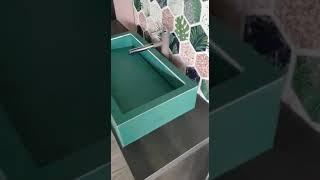Обзор на керамические мойки