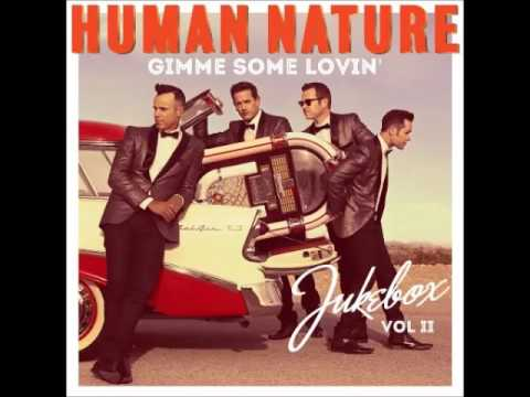 Human Nature - I Saw Her Standing There