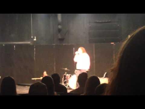 Northwest high school talent show