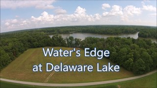 Land For Sale - Water's Edge at Delaware Lake
