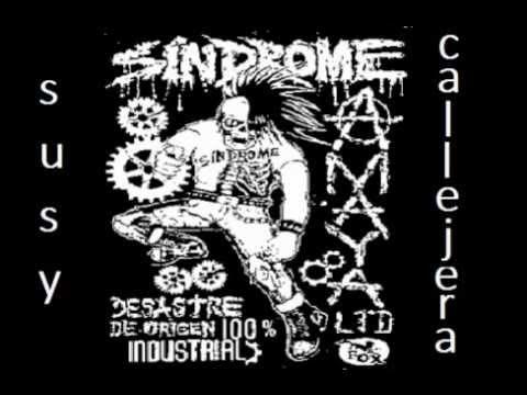 Sindrome del Punk - Susy Callejera
