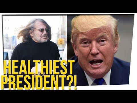 Did Trump Lie About 'Extraordinary' Health? ft. Steve Greene