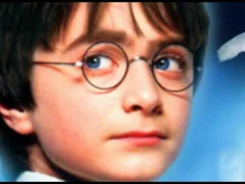 Harry Potter soundtrack