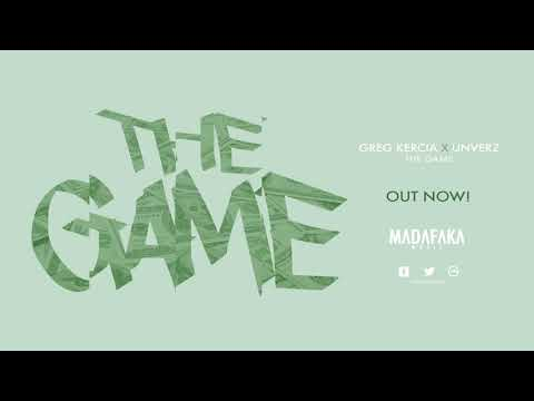 Greg Kercia X UNVERZ - The Game (Original Mix)  |OUT NOW|