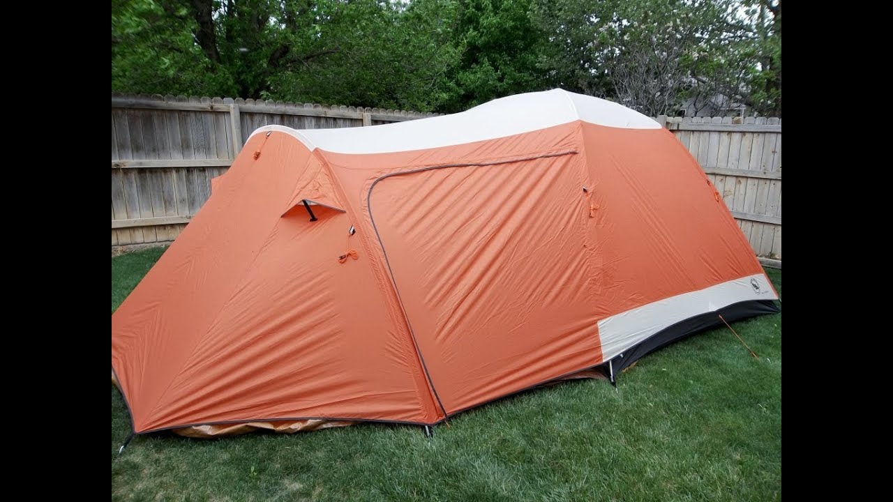 Big Agnes Flying Diamond 6 Tent Rei & Best Big Agnes Family Tent - Best Tent 2017