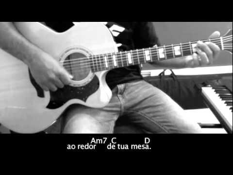 Melodia e Cifra Salmo 127 - 30/12/12