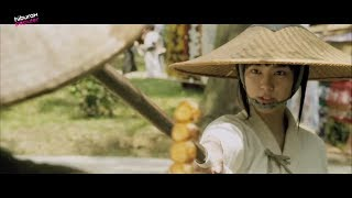 Download Video 7 FILM SAMURAI JEPANG TERBAIK YANG MENJADI PILIHAN FAVORIT PENONTON MP3 3GP MP4