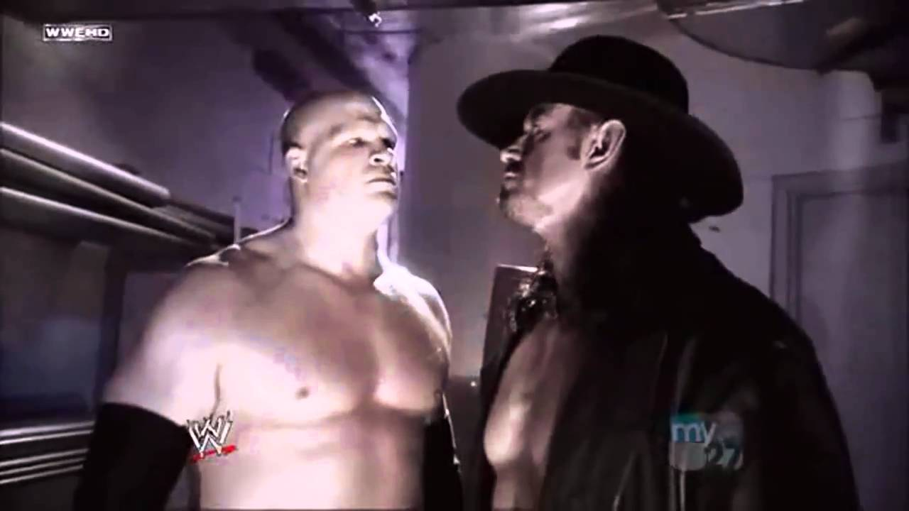 wwe night of champions 2010 the undertaker vs kane official promo