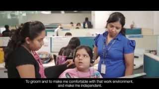 Diversity and Inclusion at Capgemini India