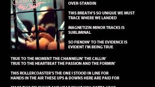 Blackalicious - Automatique (with Lyrics)
