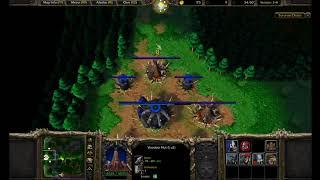 Warcraft III Survival Chaos 119 Me Olvide 2020