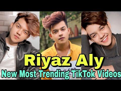Download Riyaz New Most Popular TikTok Video | Riyaz Latest TikTok Videos | Riyaz Tik Tok Video | Riyaz