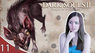 ROYAL RAT VANGUARD | Dark Souls 2 Gameplay Walkthrough Part 11